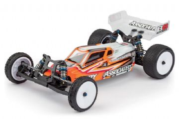 AS90011 TEAM ASSOCIATED RC10B6 TEAM KIT ELECTRIC BUGGY
